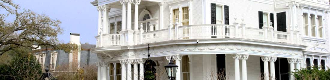 New Orleans Custom Tours