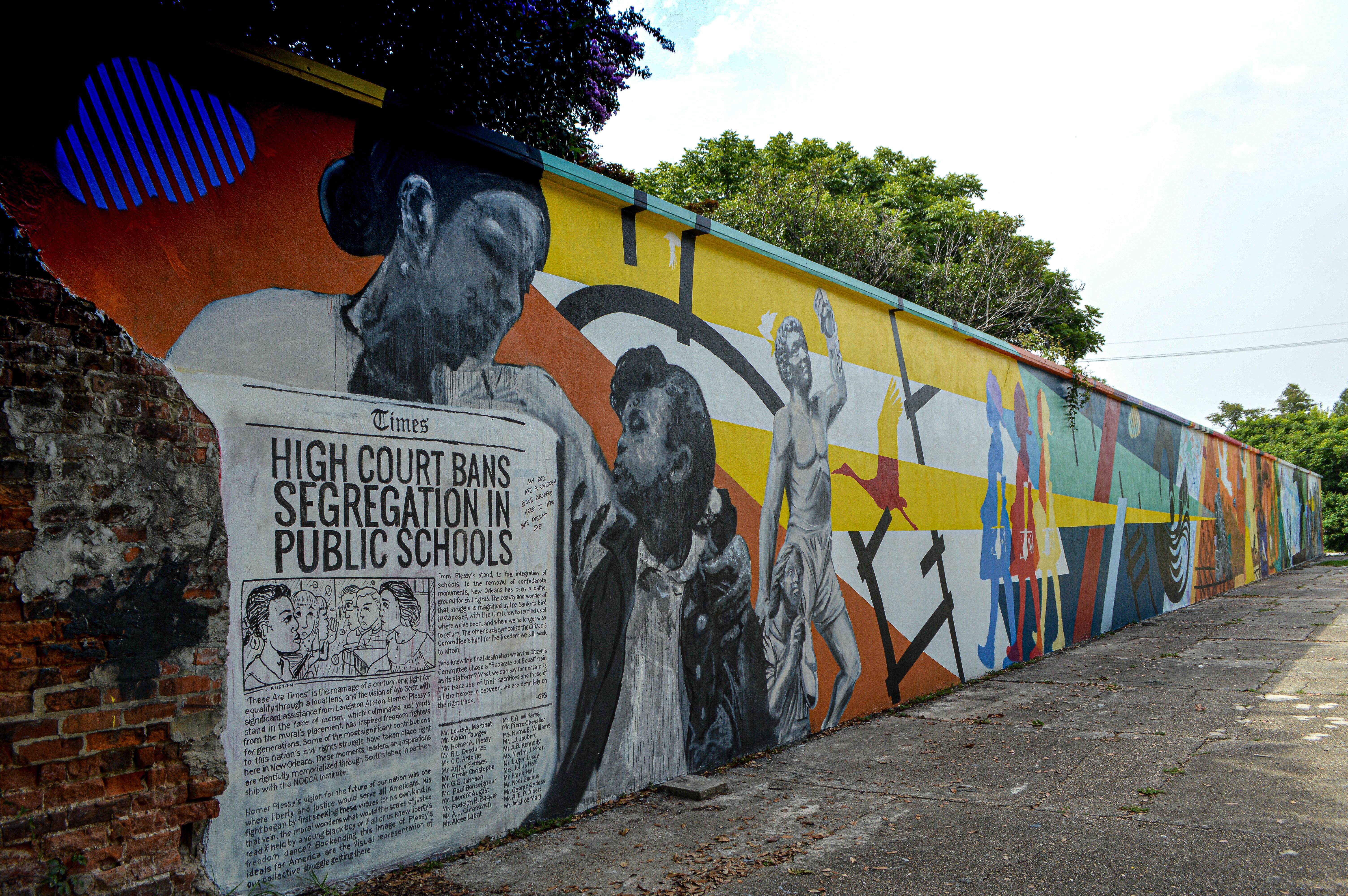 NOLA Street Art